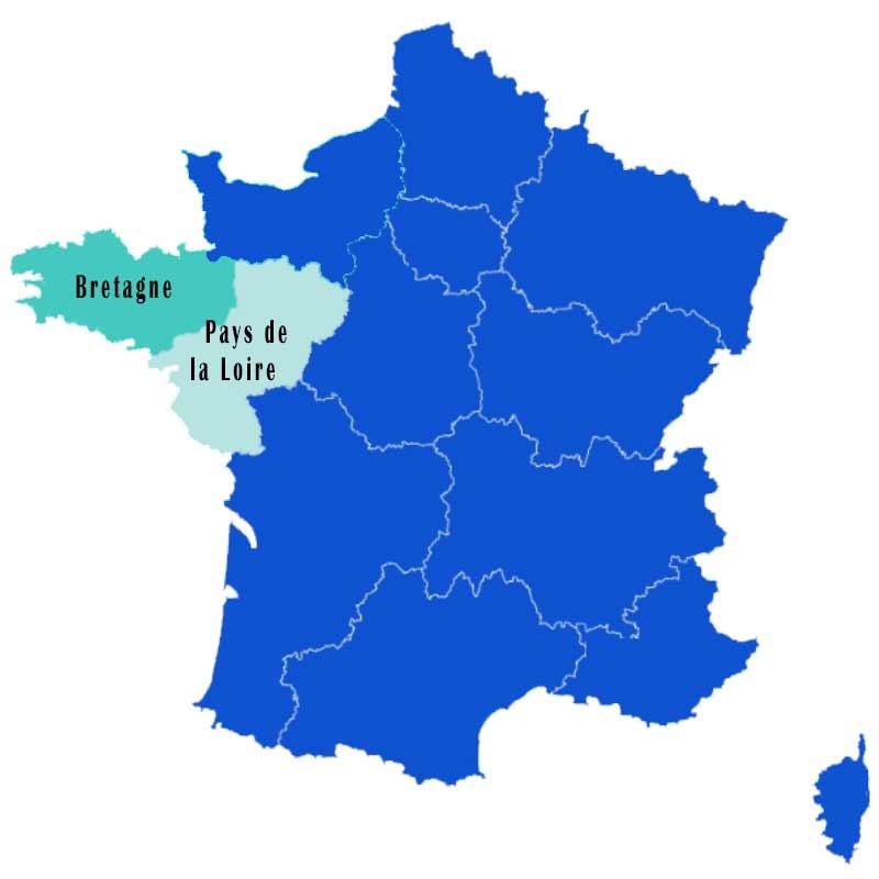 Urbanistes Bretagne Pays de Loire